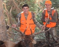 matt-hickeyl-buellton-ca-6x5-bull-2nd-rifle-with-friend-chris-stewart-guide-mike-davis-2011