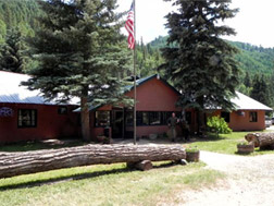 The Circle K Ranch and Dude Ranch